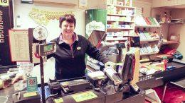 Margareta Andersson hoppas att butiken ska bli en trygghetspunkt.